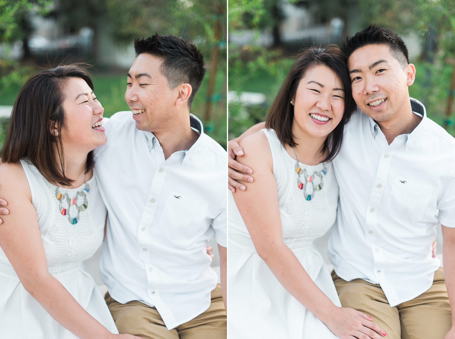 Old town Pasadena Engagement Photos | Brandi Welles Photographer_0011