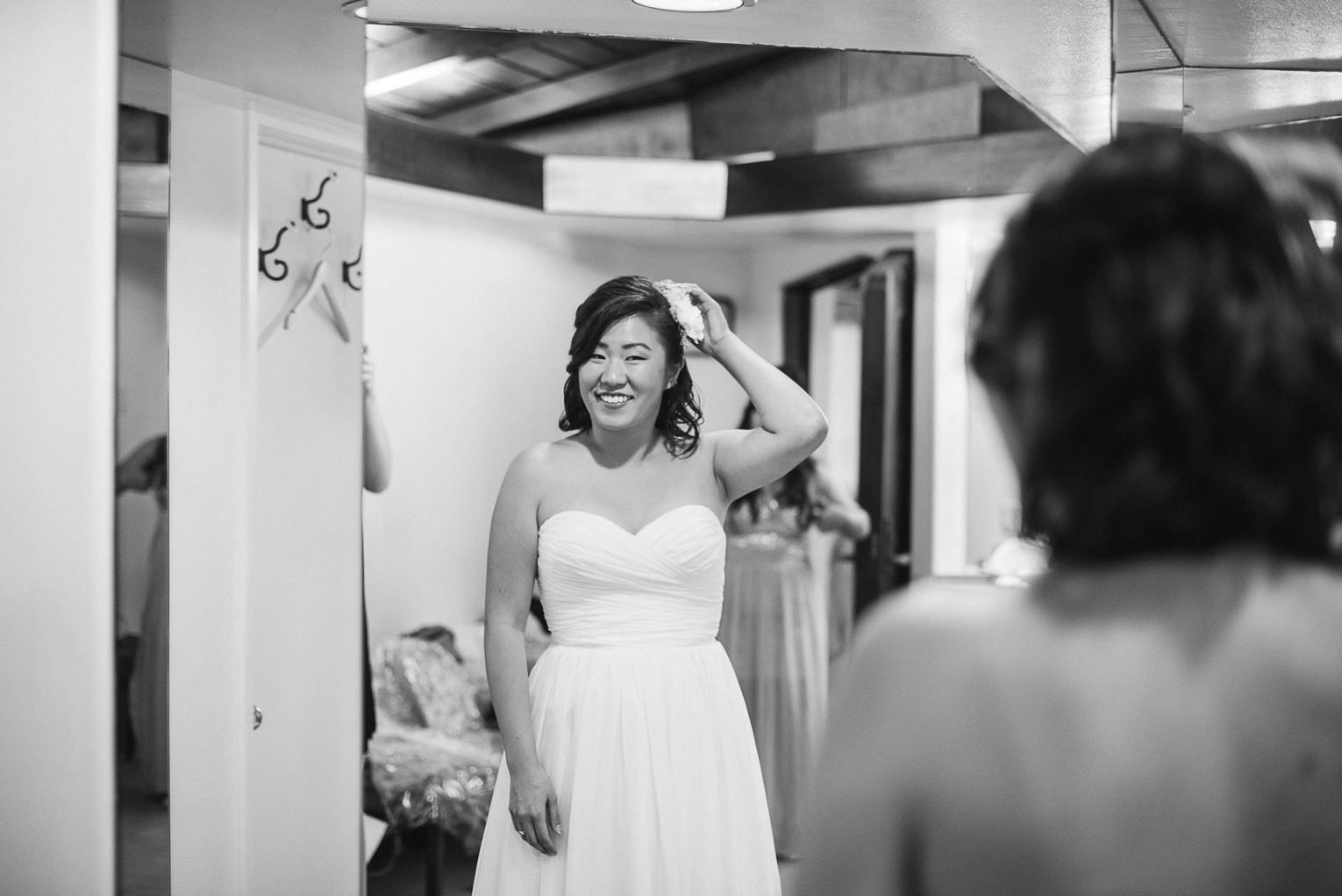 Wayfarers Chapel Wedding Photos