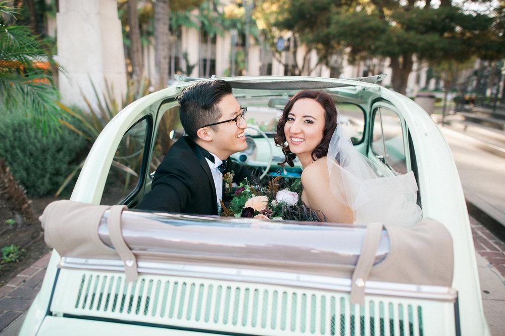 fiat-getaway-car-wedding-photography-los-angeles