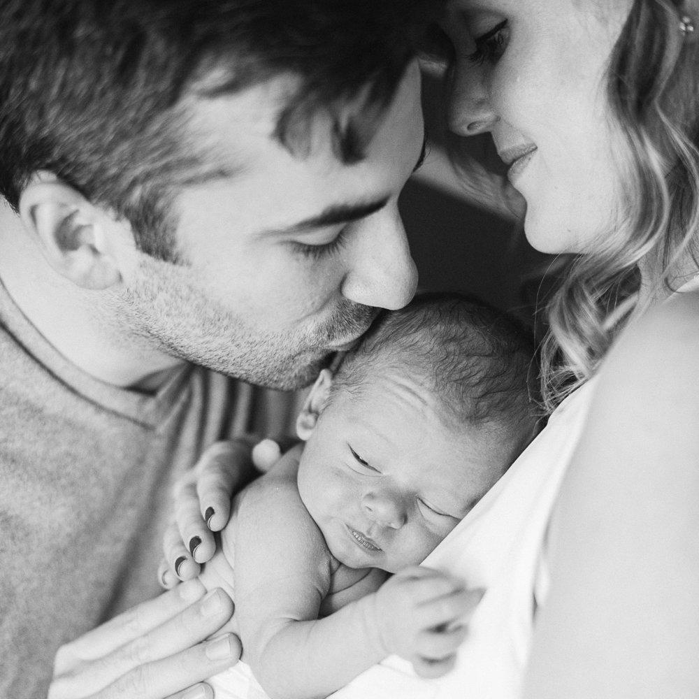 motherhood + families + littles