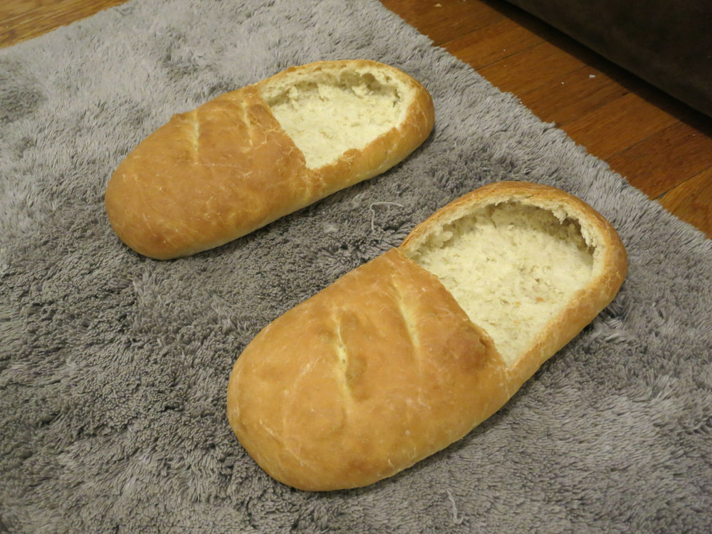 Slippers (Loafers)