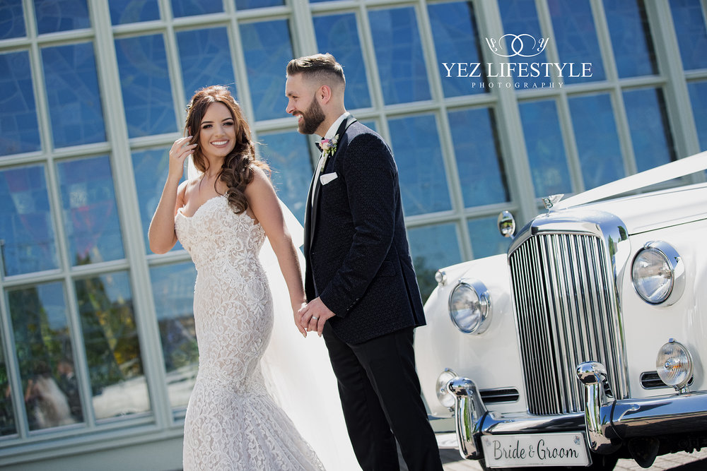 The love story of Shannon Dolan and John Lafferty's Fairytale Wedding from July8th 2017................ click for more