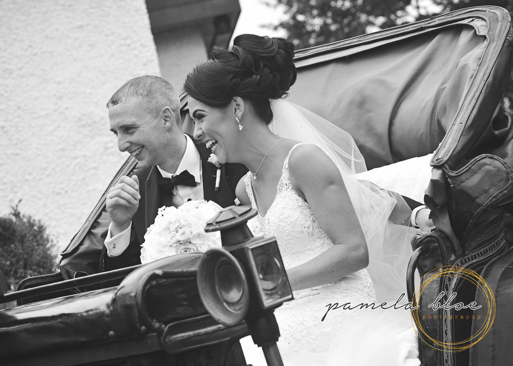 horse-driven-carriage-wedding-day-donegal-wedding-team-bride
