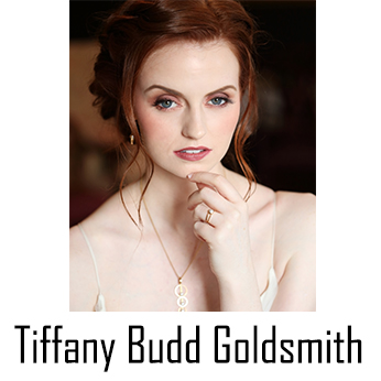 Tiffany is a goldsmith living in the beautiful County Sligo. She makes contemporary bespoke jewellery designs for all occasions including engagements and weddings.   LEARN MORE