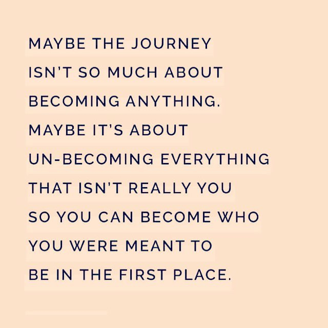 👈🏻 This 💗  @wellnessseeker.insta  #followyourjourney