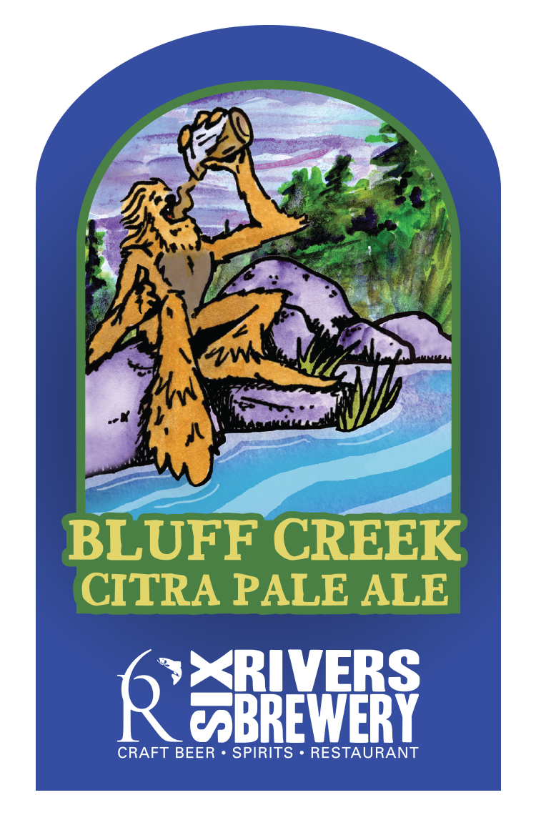 Bluff Creek Pale Ale
