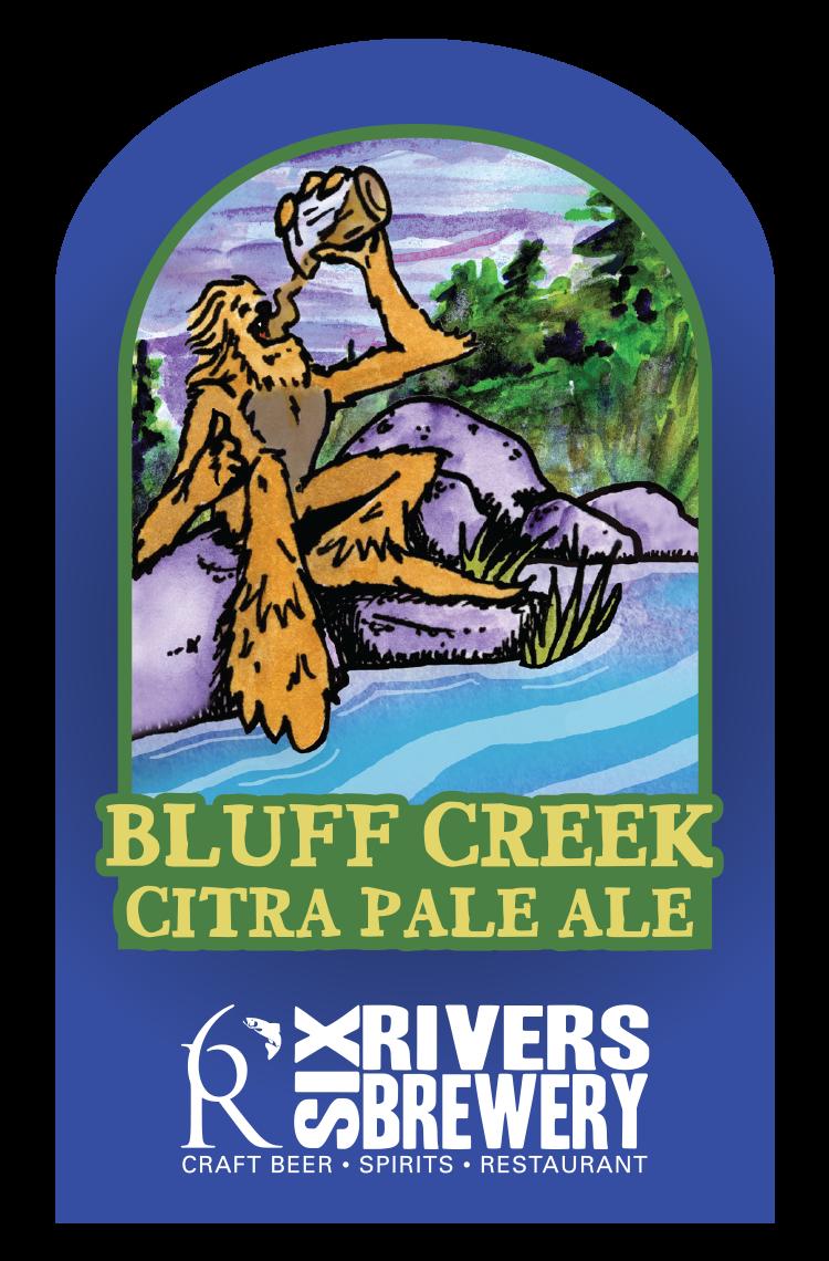 Bluff Creek Pale Ale