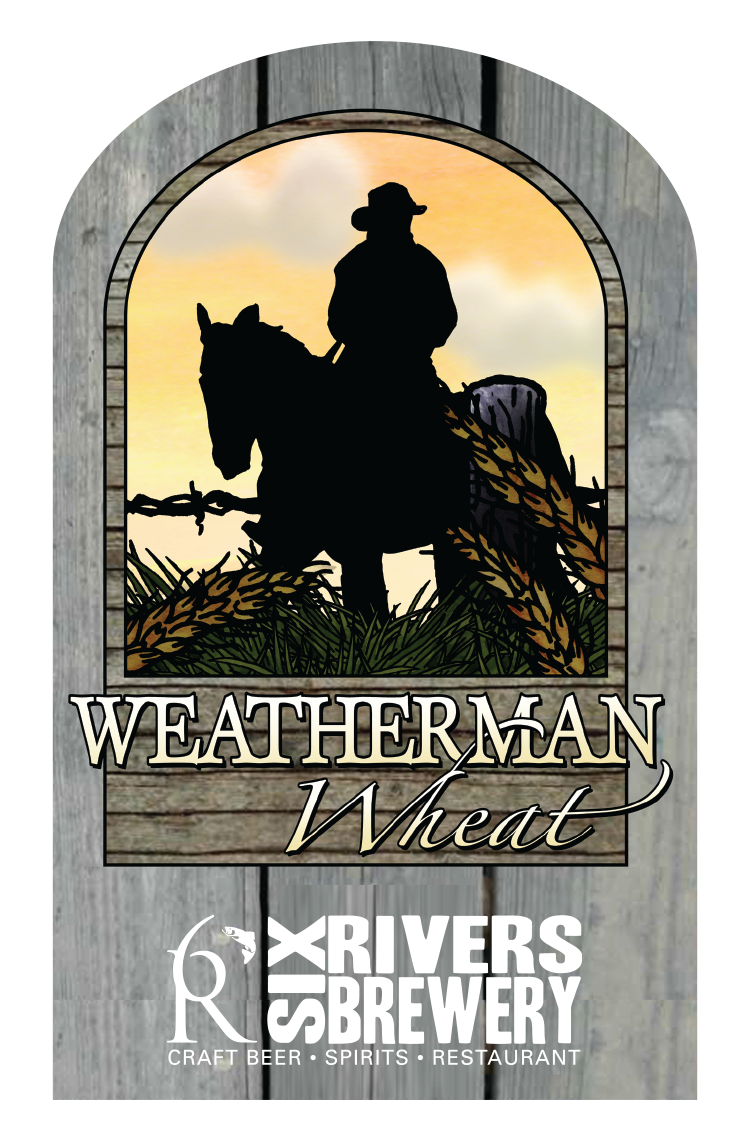 Weatherman Wheat