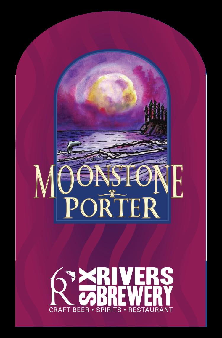 Moonstone Porter
