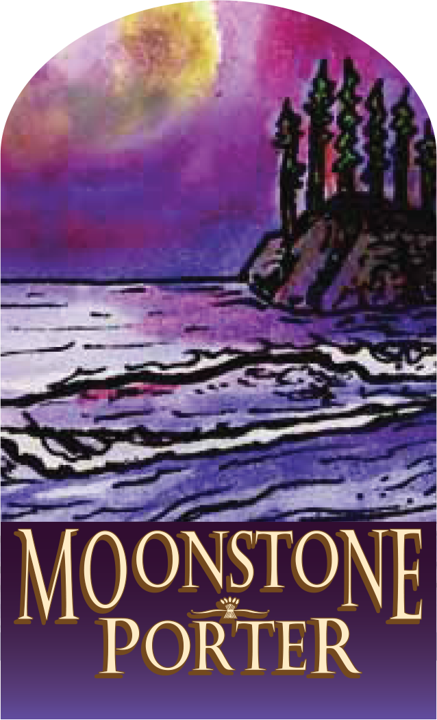 Copy of Moonstone Porter