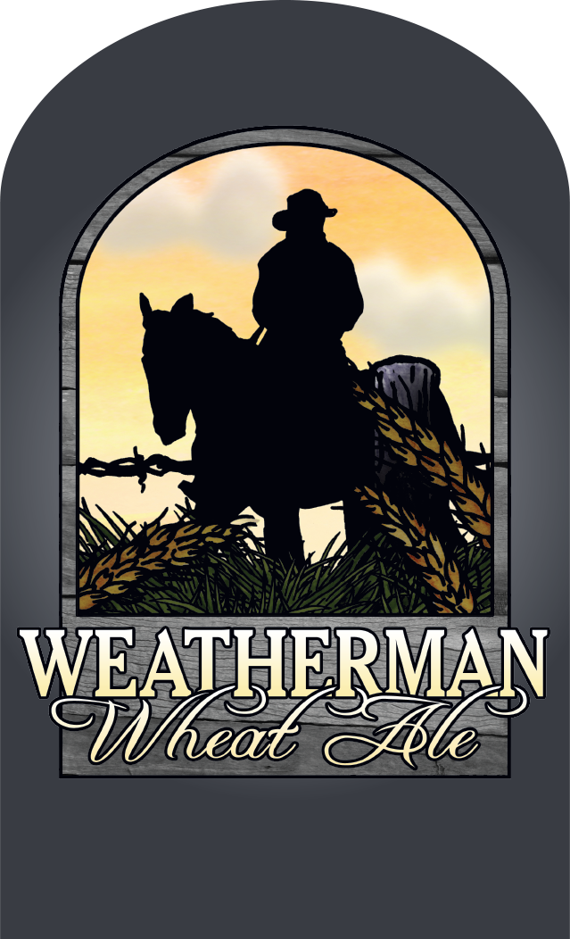 Copy of Weatherman Wheat