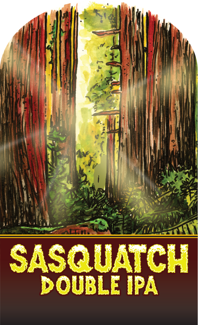 Copy of Sasquatch DIPA