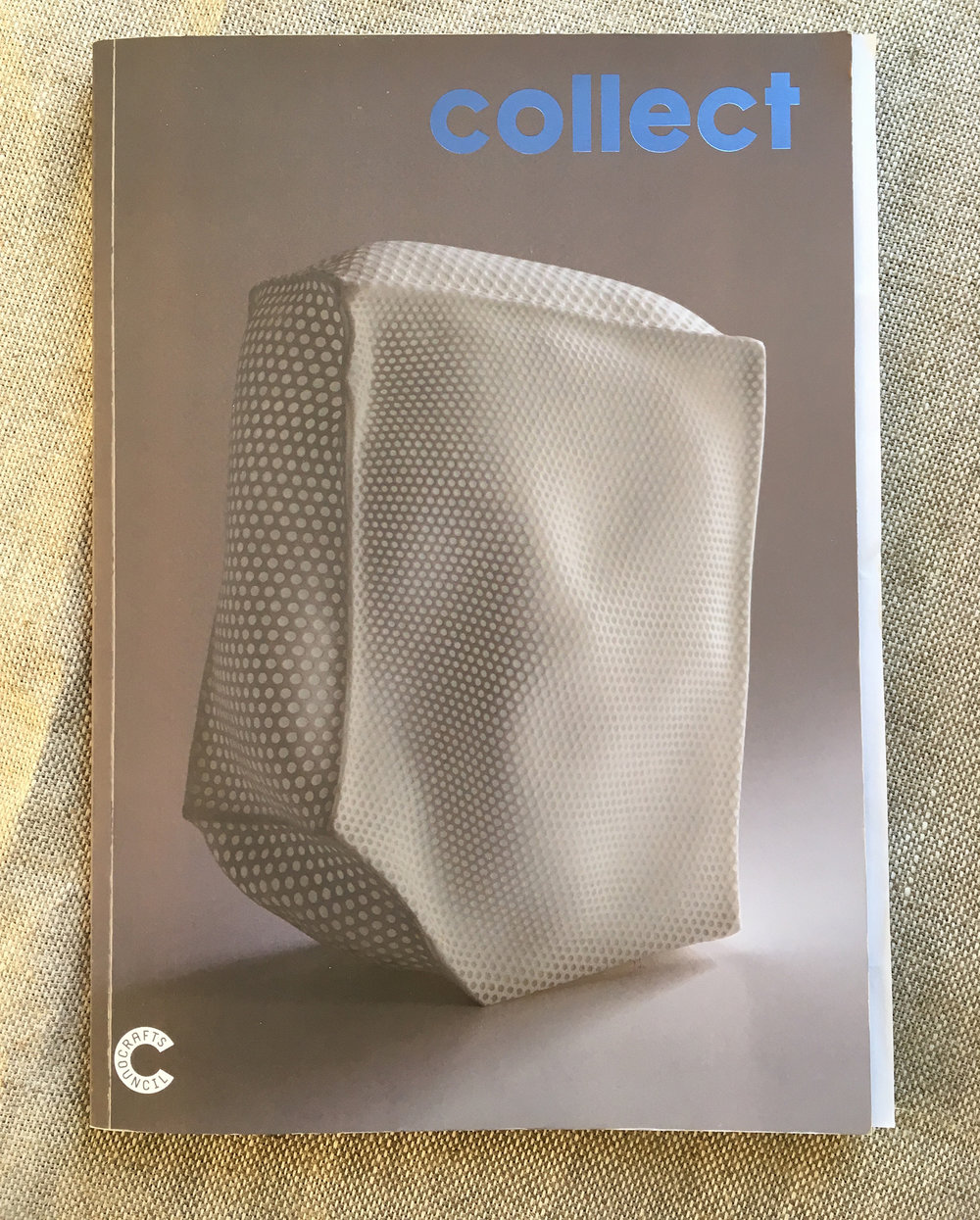 >> COLLECT Catalogue 2015