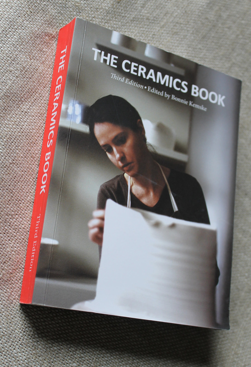 >> The Ceramics Book 3rd Edition