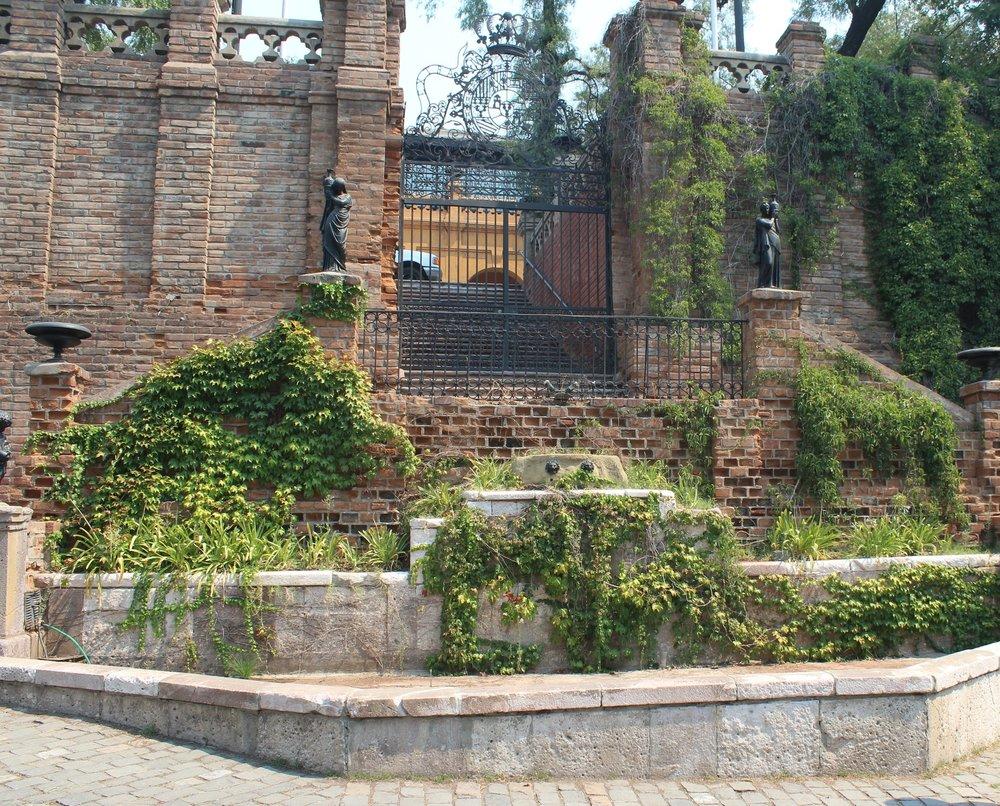 Castillo Hildago