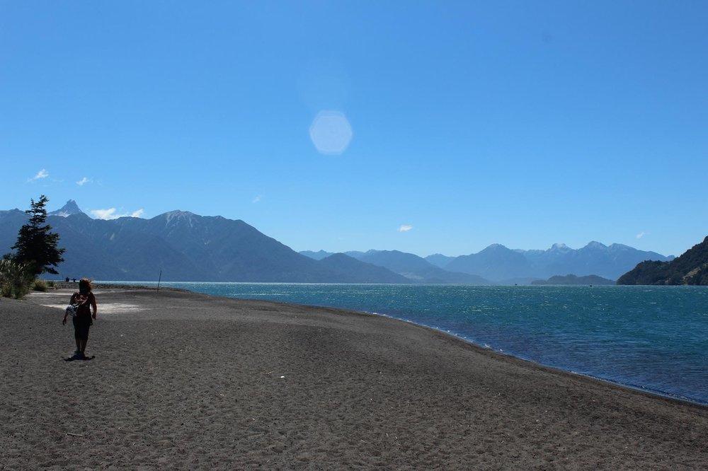 Petrohue Lake