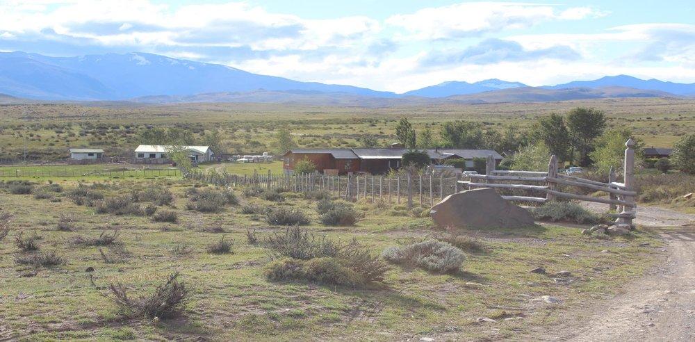 Tercera Barranca