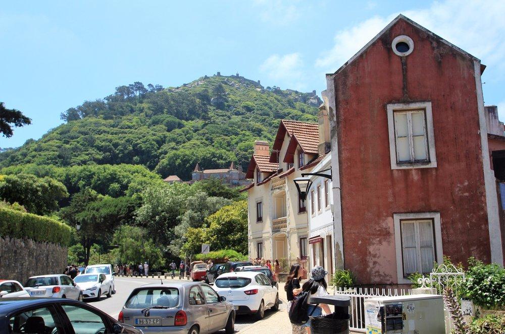 Sintra Town Center