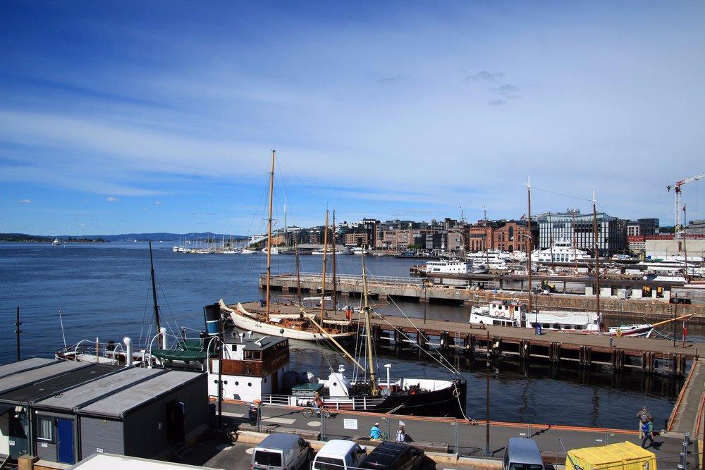 Oslo Marina