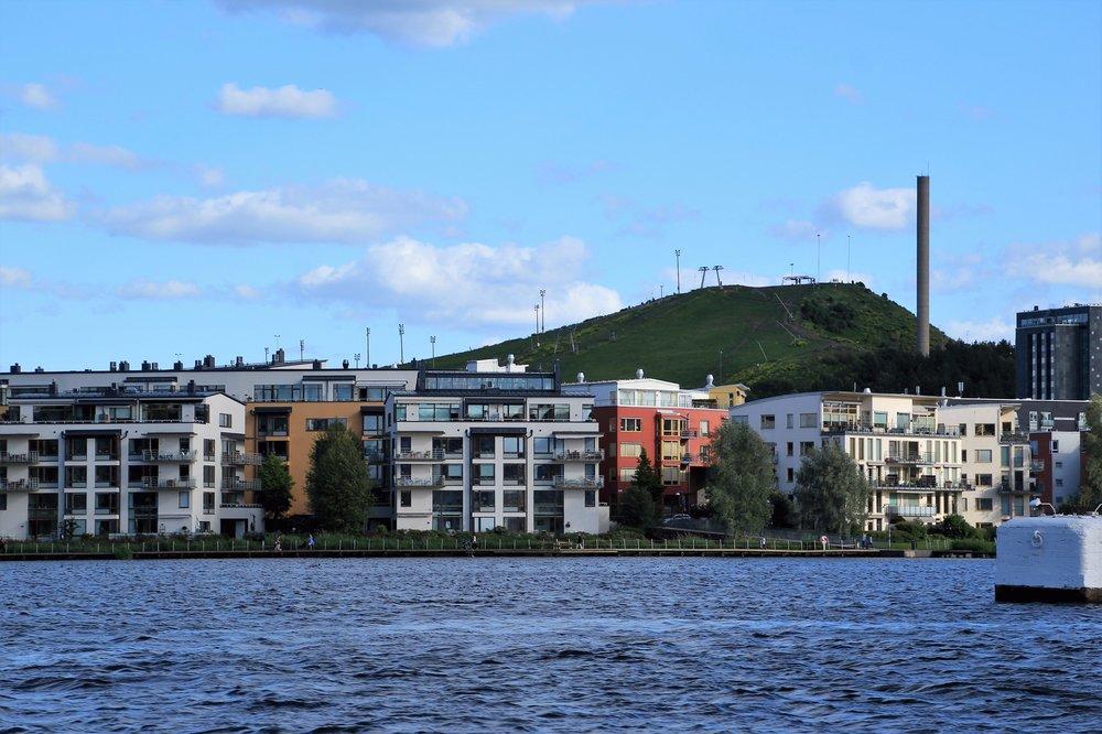 City Ski Resort