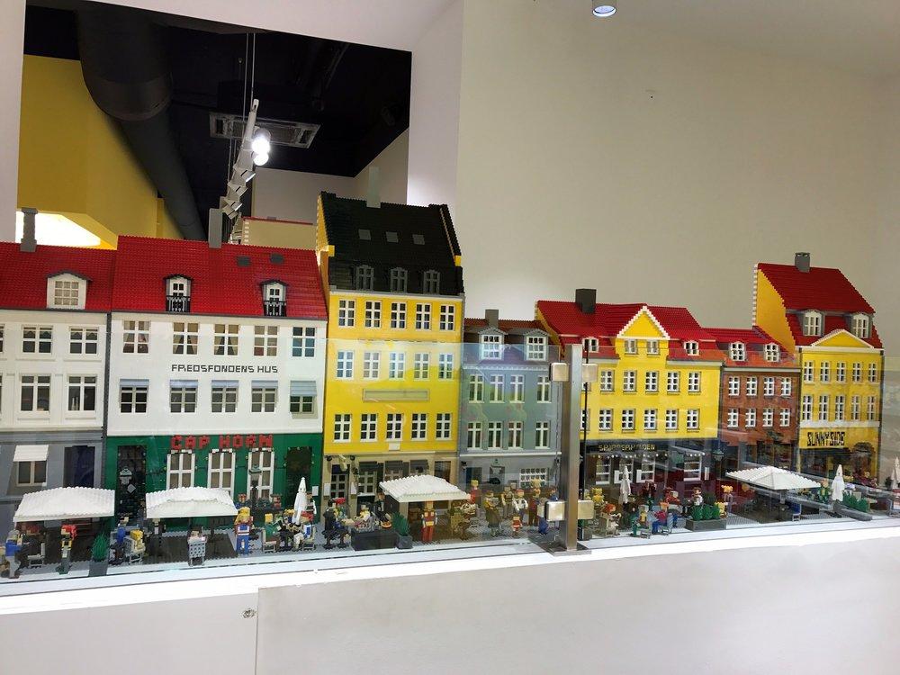 Mini Copenhagen