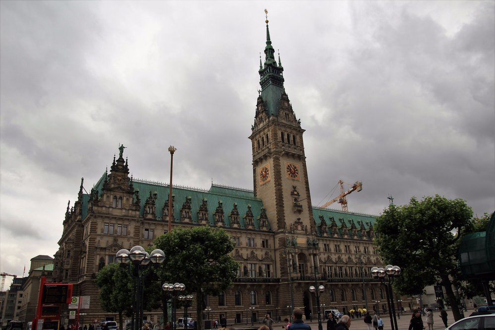 City Hall (Rathaus)