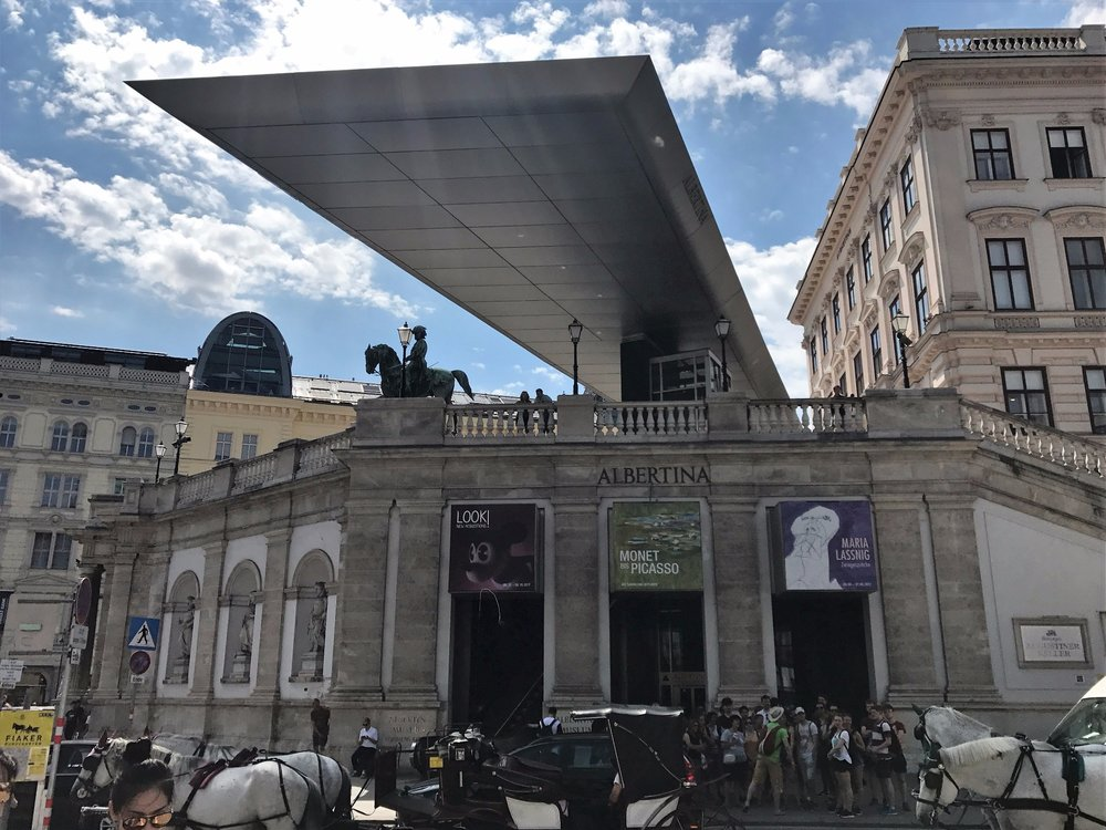 Albertina Square