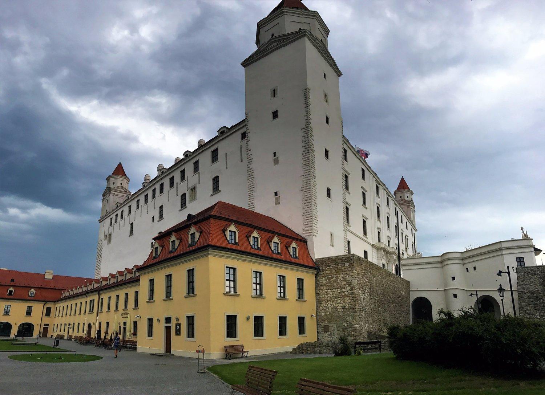 Bratislava | Slovakia