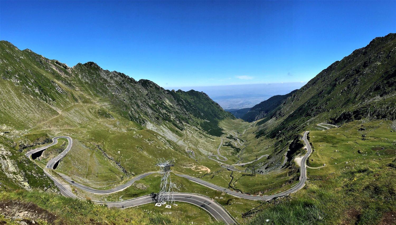 Road Trip | Romania