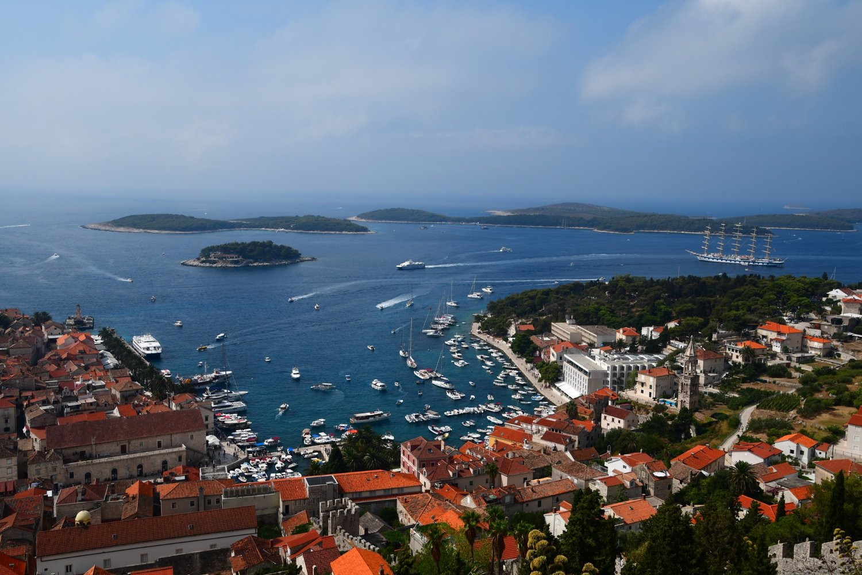 Coastal Towns   Croatia