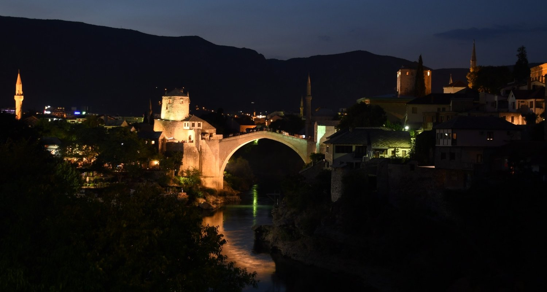 Mostar   Bosnia & Hercegovina