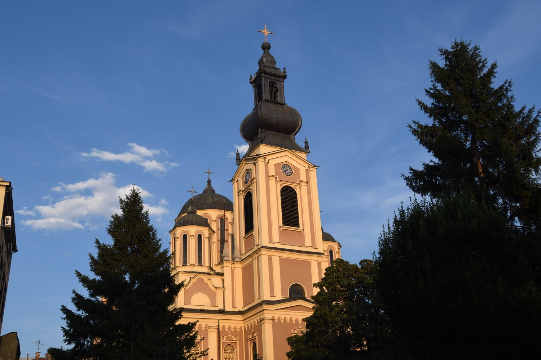 Sarajevo   Bosnia & Hercegovina