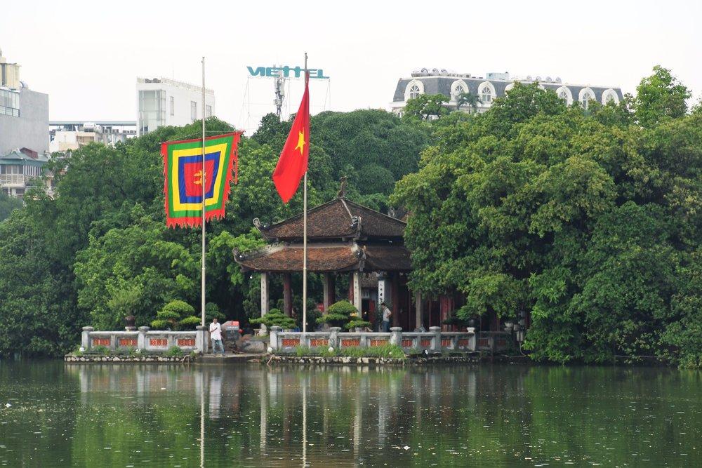 Hanoi & Ho Chi Minh City   Vietnam