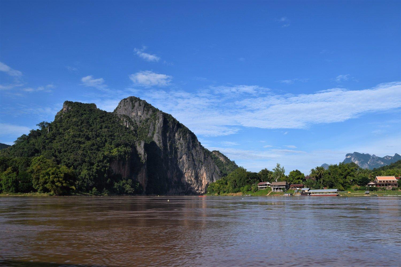 Mekong River| Laos