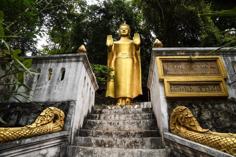 Luang Prabang | Laos