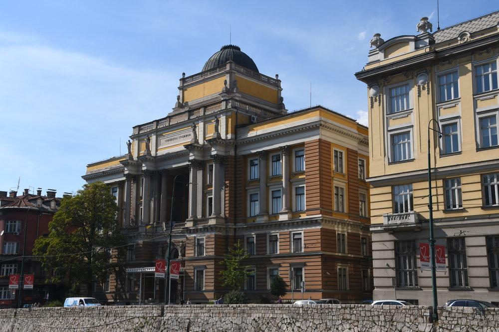 Bosnia & Herzegovina