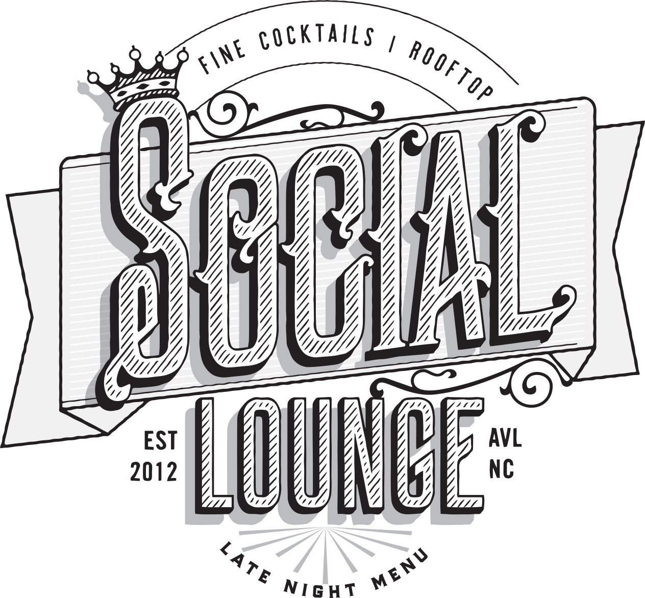 The Social Lounge