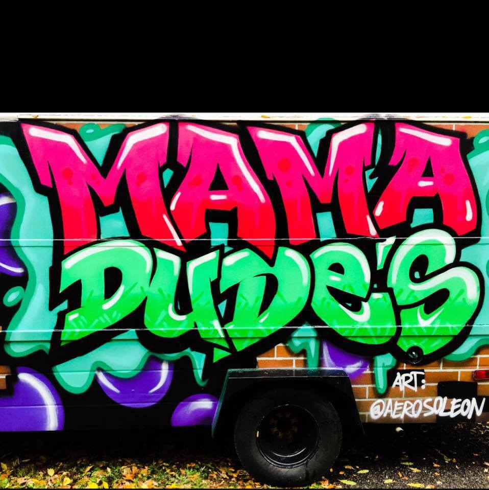 Mama Dude's Food Truck & Catering