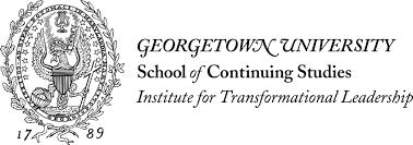 Georgetown ITL Logo
