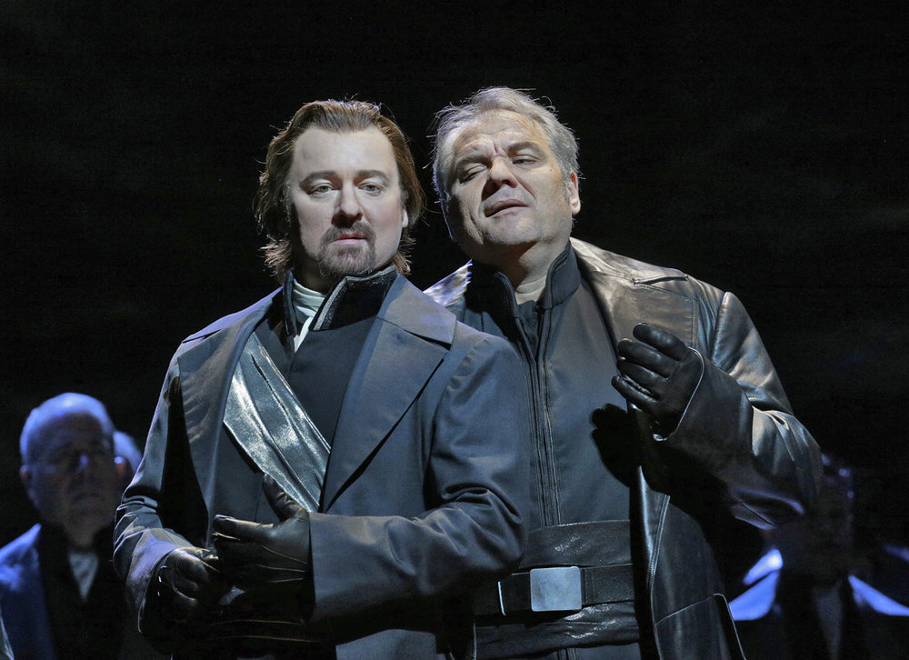 Otello  at The Metropolitan Opera