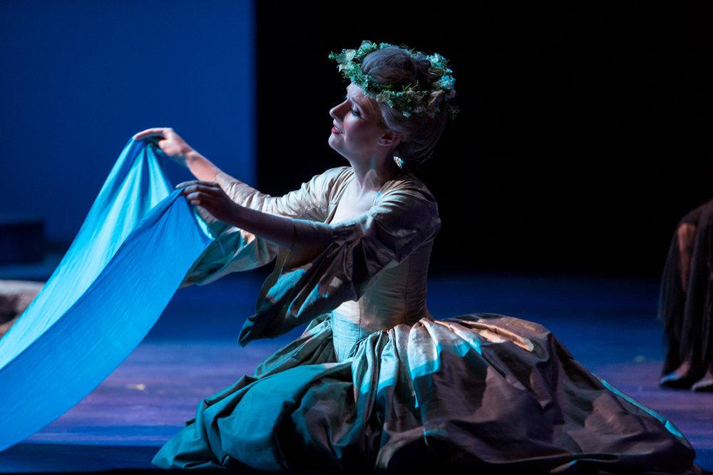 Ariadne auf Naxos  with Minnesota Opera