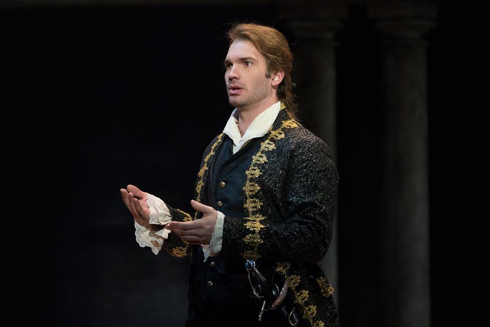 Don Giovanni  at Washington National Opera.Photo by Scott Suchman.