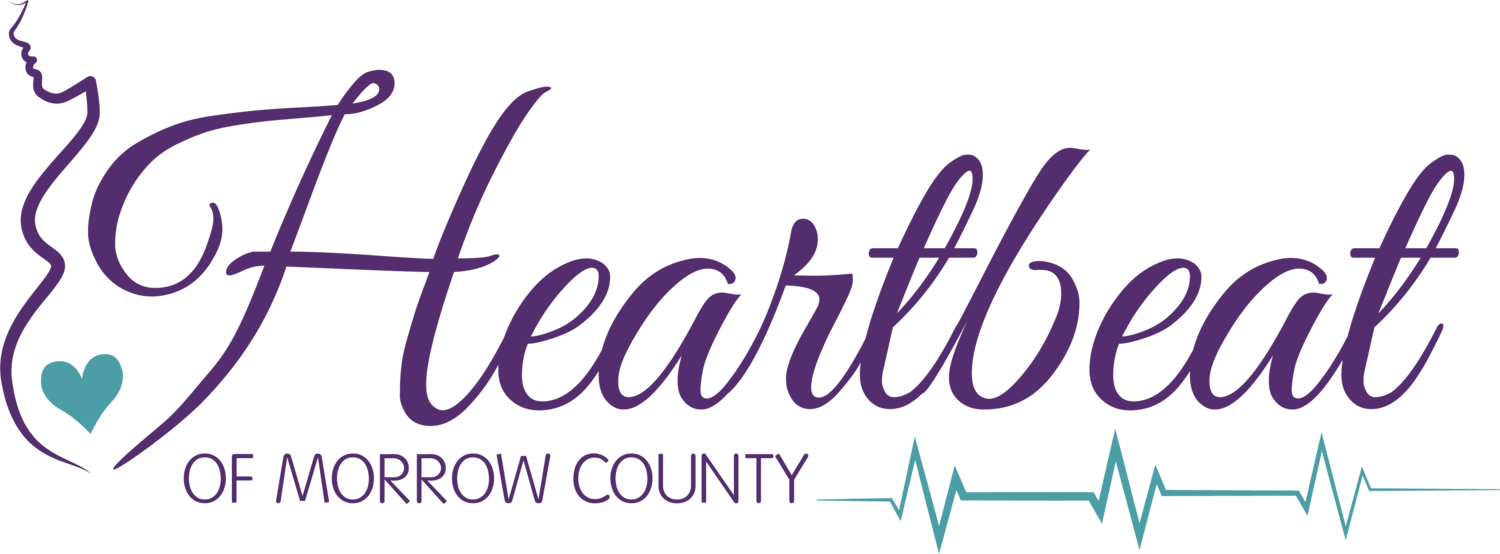 Heartbeat of Morrow County