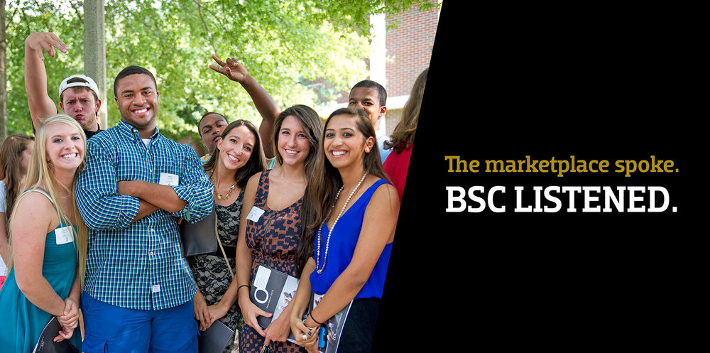 Photo via the Birmingham-Southern College website