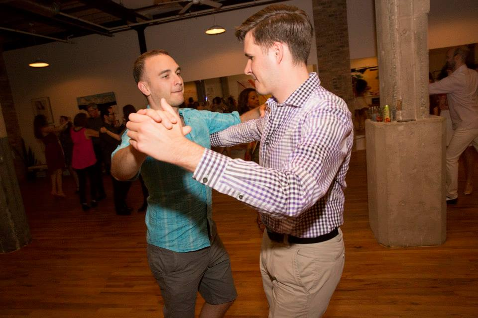 Gay Ballroom and Latin Dance Lessons in Chicago LGBTQ Dance Lessons