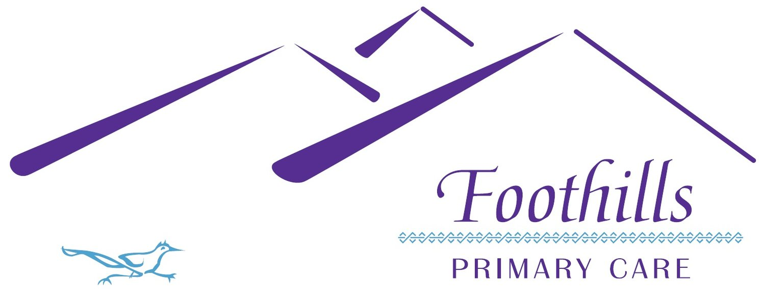Foothills Primary Care