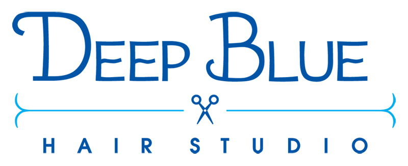 DEEP BLUE HAIR STUDIO