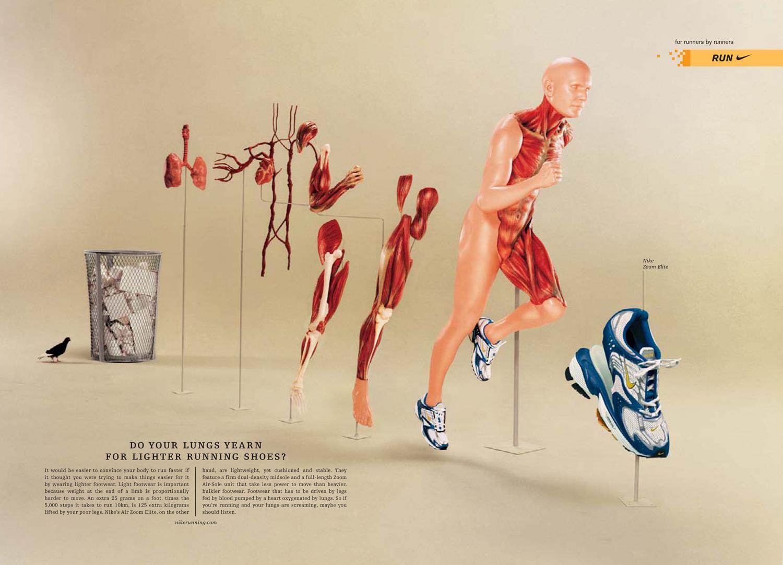 Nike Running — Andrew Koningen