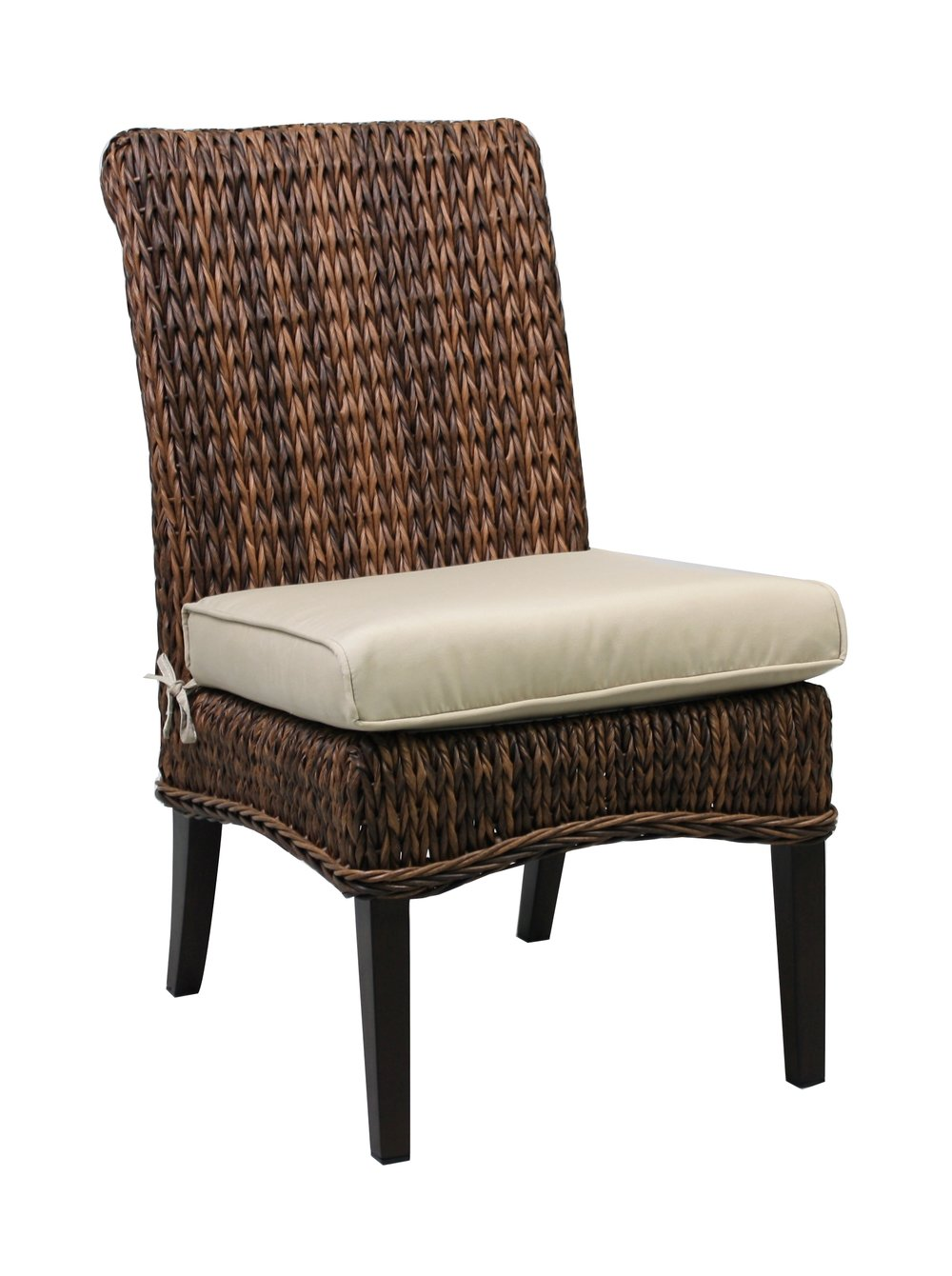 "973820 Antigua Side Chair                             28.7"" x  20.1"" x  36.9"""