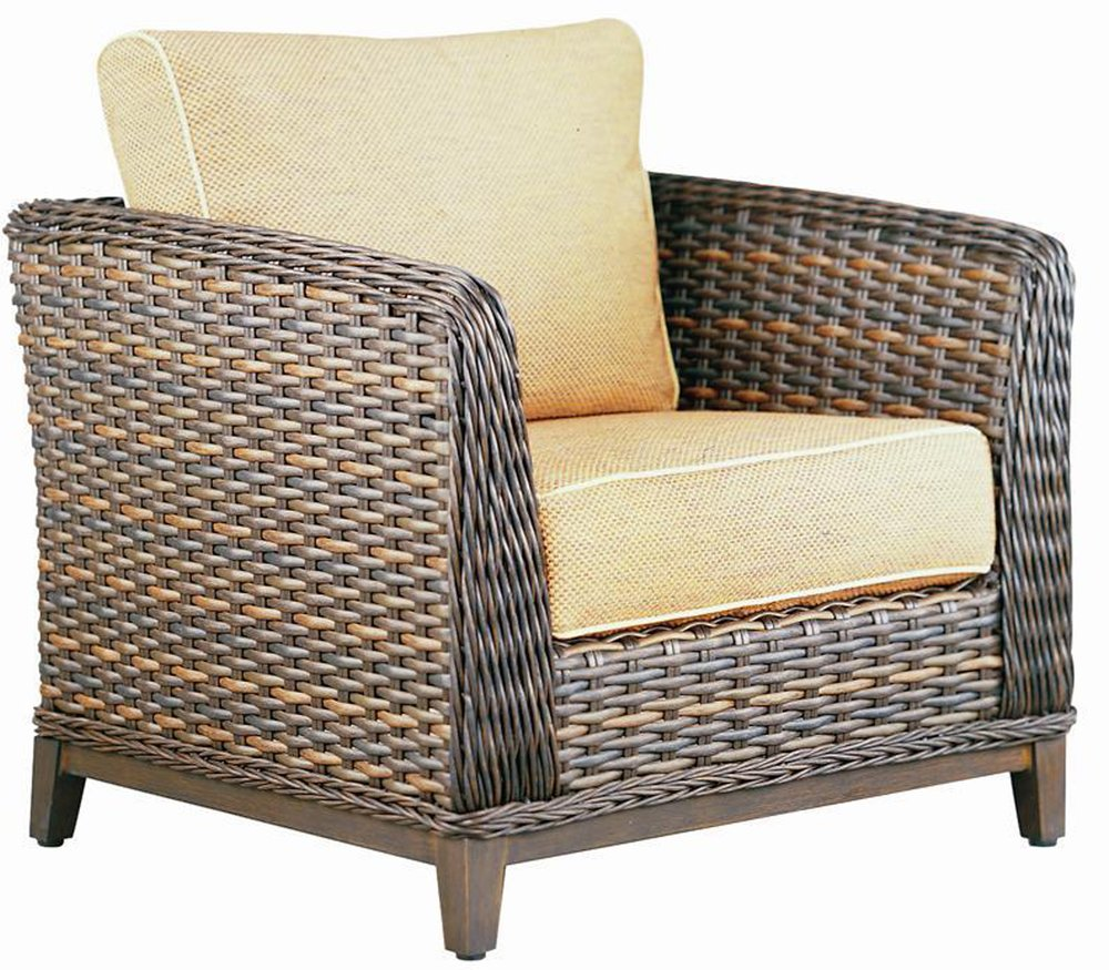 "971231 Catalina Lounge Chair                           35"" x  35""  x  29"""